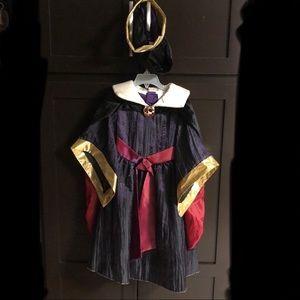 Disney Evil Queen Costume